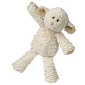 Mary Meyer - 13 inch Marshmallow Zoo Lamb