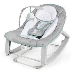 Ingenuity™ Keep Cozy™ 3-in-1 Grow with Me™ Bounce & Rock Seat - Weaver™