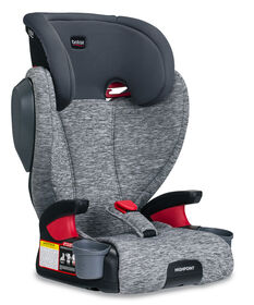 Britax Highpoint Belt-Positioning Booster, Asher