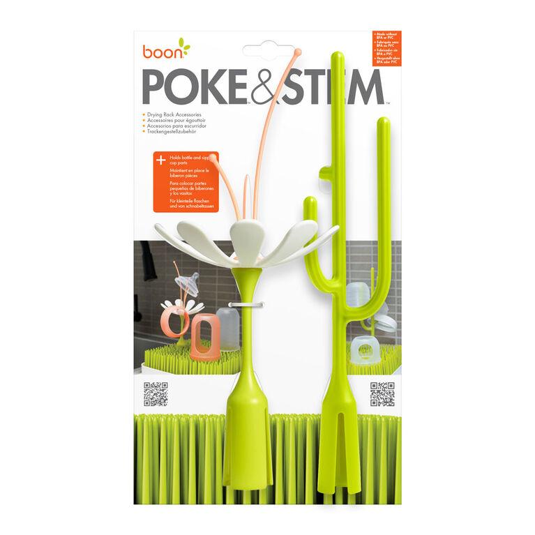 Boon Stem & Poke Bundle Drying Rack Accessories