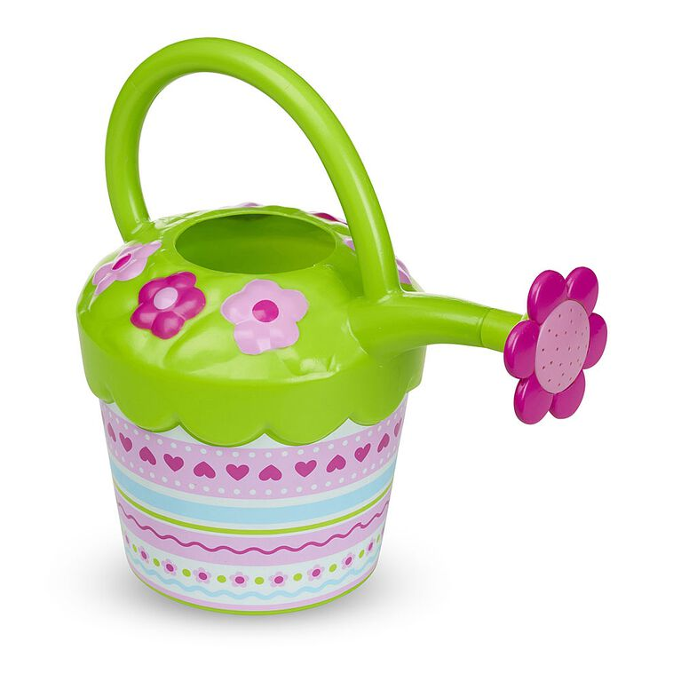 Melissa & Doug Petals Watering Can