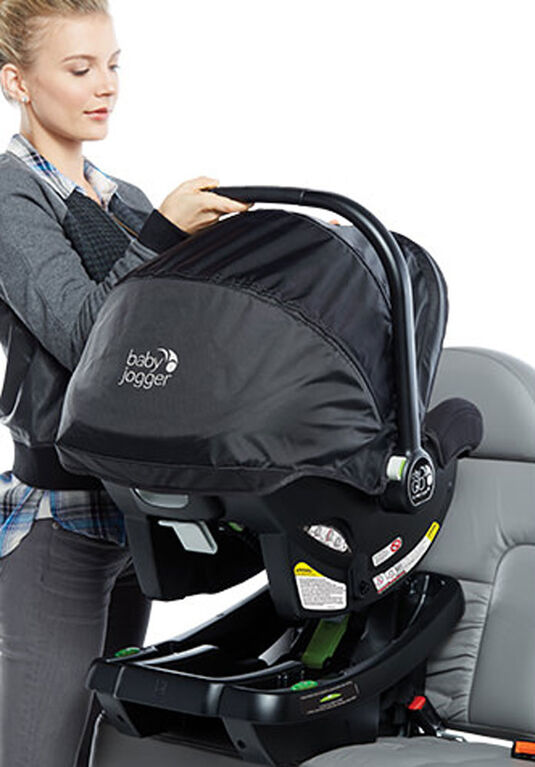 Baby Jogger City GO Car Seat Base