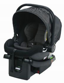 Baby Jogger city GO Car Seat - Charcoal