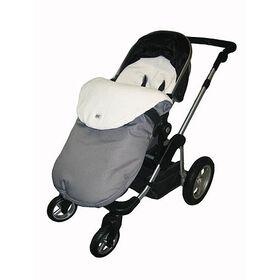 Jolly Jumper Stroller Snuggle Bag - Grey
