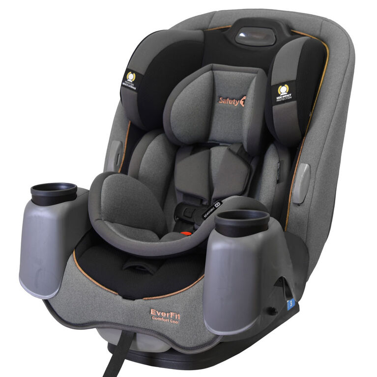 Safety 1st Everfit 3 In 1 Car Seat With Comfort Cool