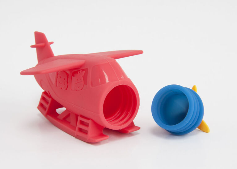 Marcus & Marcus Squirting Bath Toy - Seaplane