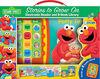 Me Reader Jr. - Sesame Street - English Edition