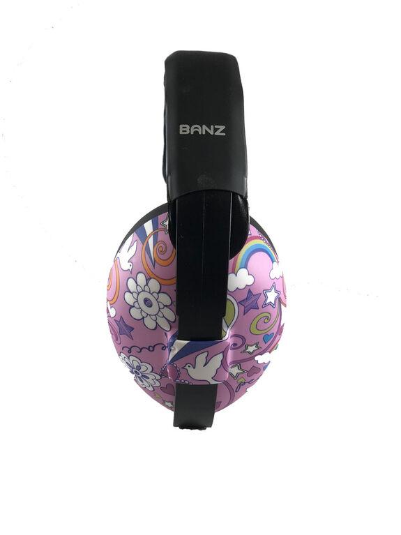 Banz - Protégé-Oreilles de petite taille.