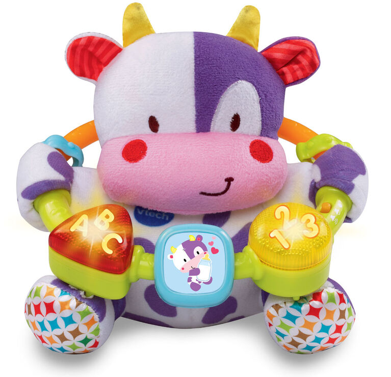 Lil' Critters Moosical Beads - French Edition