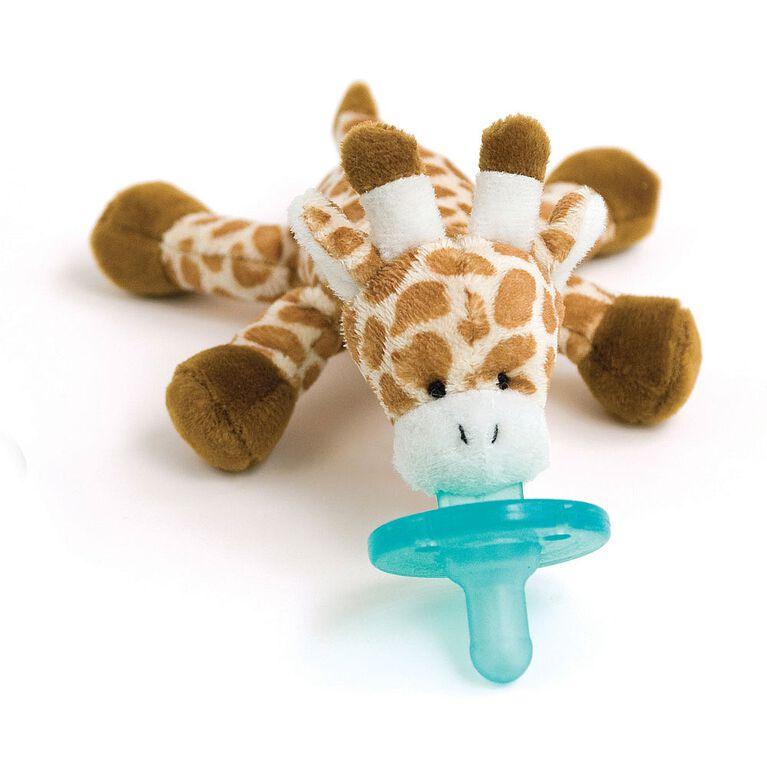 Sucettes WubbaNub - Girafe
