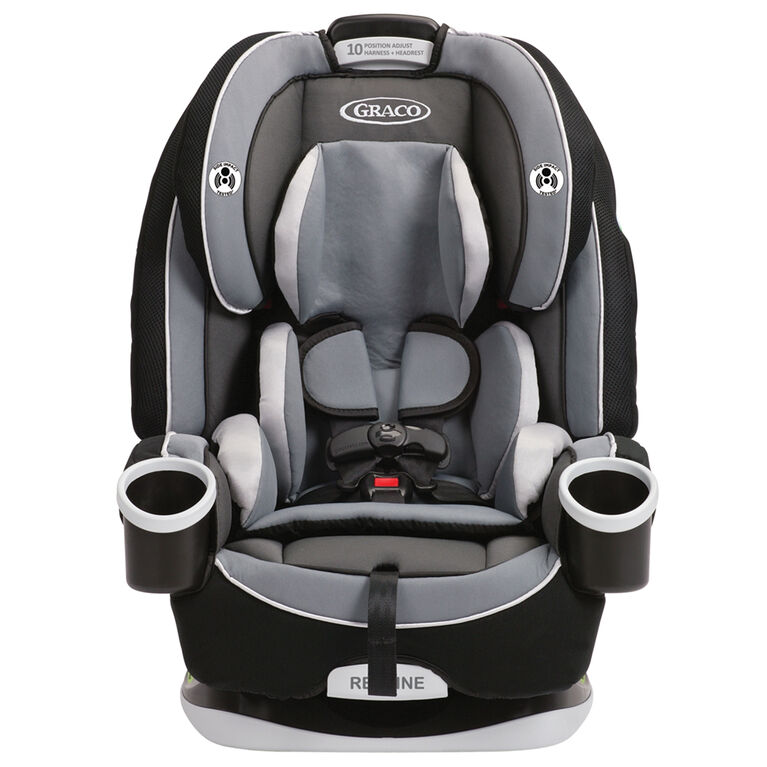 Graco 4Ever All-in-One Convertible Car Seat - Cameron - R Exclusive
