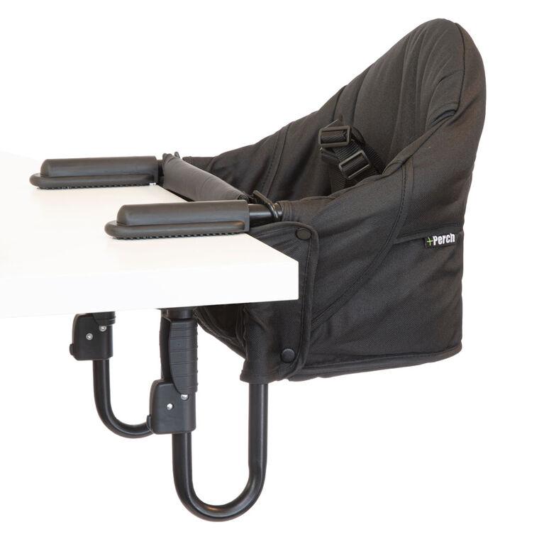 guzzie+Guss Perch Hanging High-Chair - Black