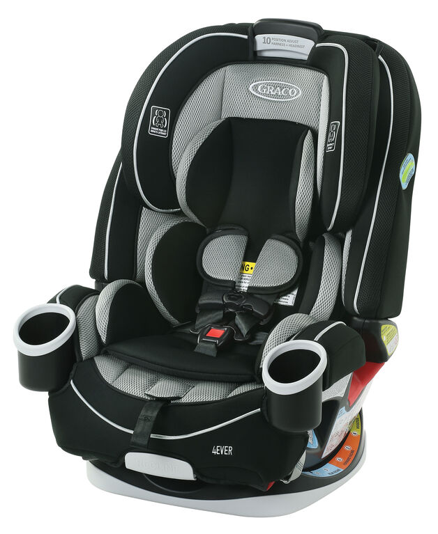 Graco 4Ever 4-in-1 Car Seat - Matrix - R Exclusive
