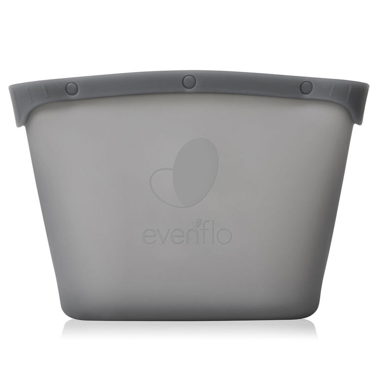 Evenflo Silicone Steam Sanitizing Bag