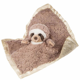 Mary Meyer - Putty Nursery Character Blanket Sloth