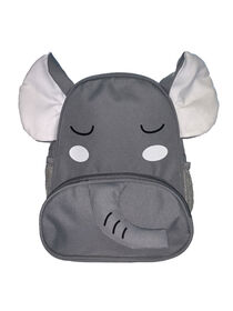 Jolly Jumper Safety Backpack Harness Assorted (Bear, Elephant)