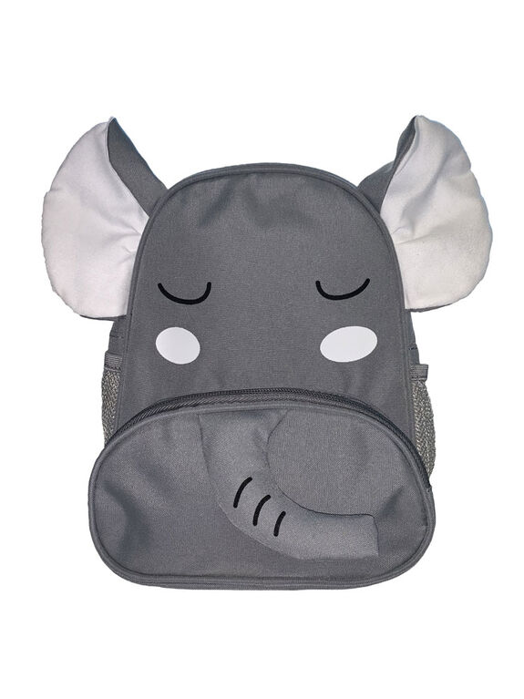 Jolly Jumper Safety Backpack Harness Ast (Bear, Elephant)