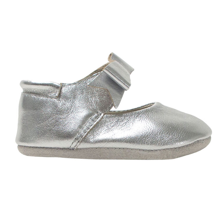 Robeez - First Kicks Silver 18-24M