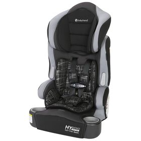 Baby Trend Hybrid Plus 3-in-1 Booster CS - Phoenix - R Exclusive
