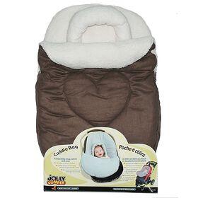 Jolly Jumper Cuddle Bag - Water Resistant - Brown