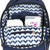 Fisher-Price Morgan Diaper Backpack