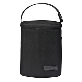 JJ Cole Bottle Cooler Bag - Blackout