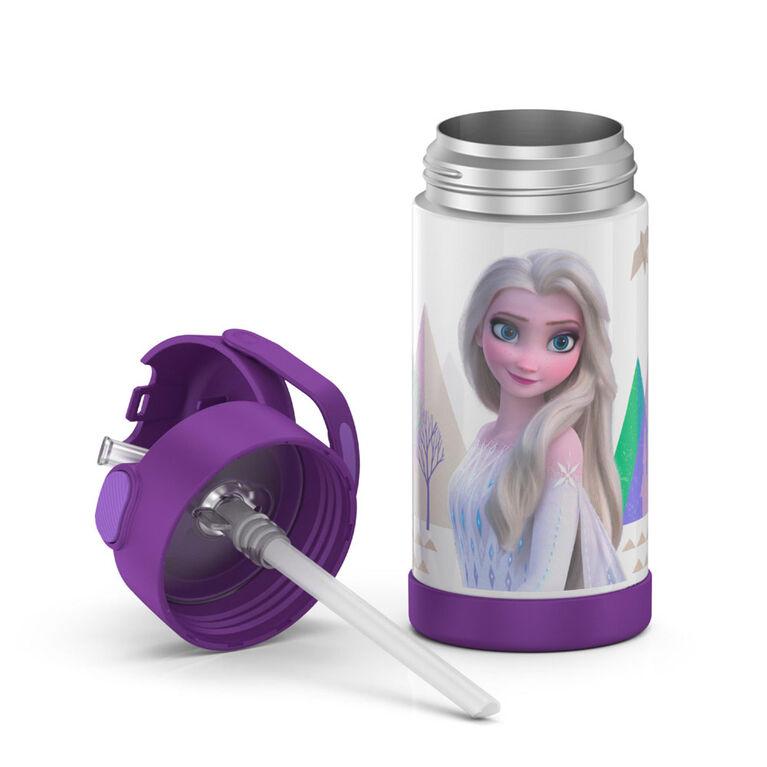 Thermos FUNtainer Bottle, Frozen 2, 355ml