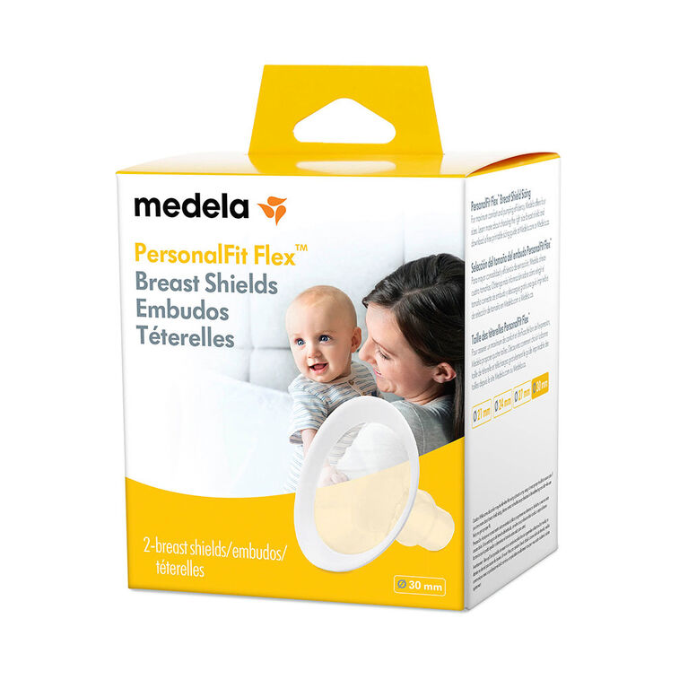 Medela 30mm PersonalFit Flex Breast Shield