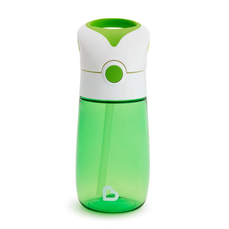 Flip & Go Straw Cup 12 oz - Green