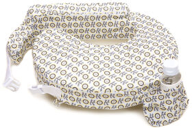My Brest Friend Sunshine Poppy Original Nursing Pillow