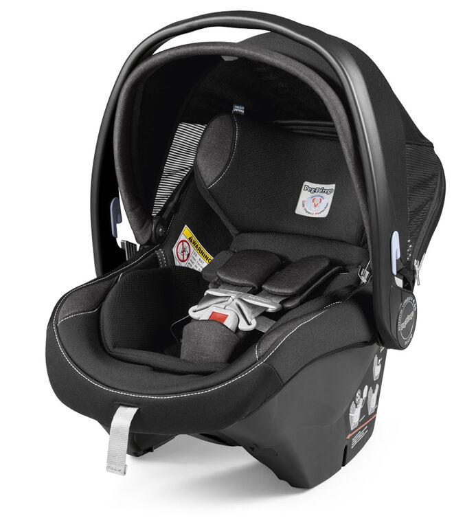 Peg-Perego Primo Viaggio 4-35 Nido Infant Car Seat - Onyx ...