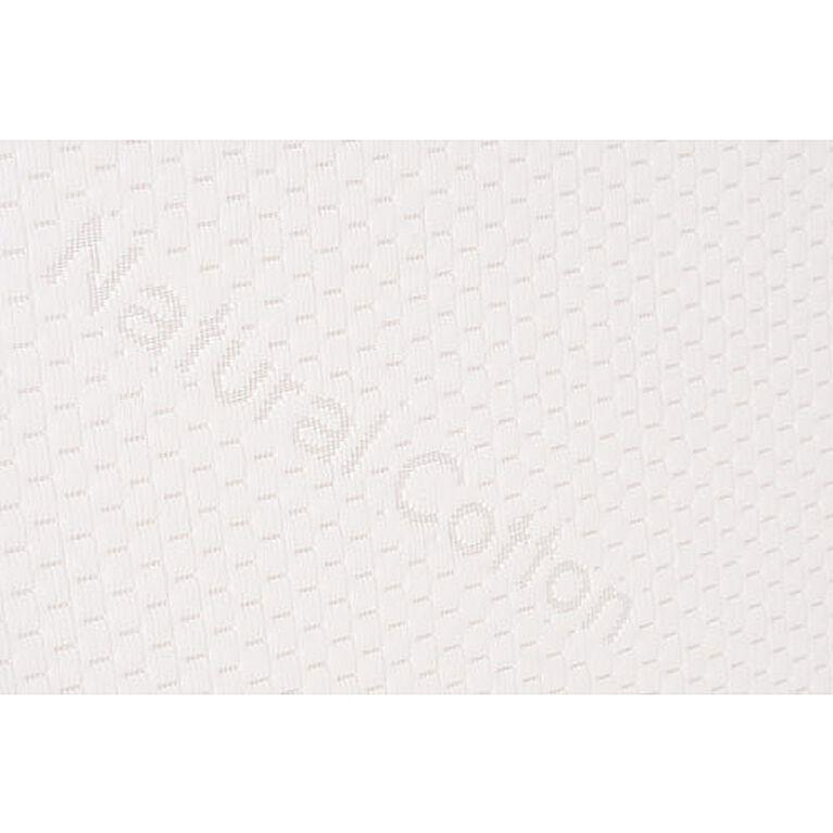 Simmons Natural Comfort Crib Mattress||Simmons Natural Comfort Crib Mattress