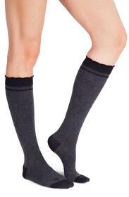 Belly Bandit Compression Socks Charcoal Size 2