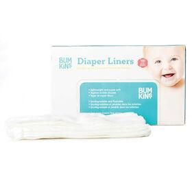 Bumkins Diaper Liner 100-Pack