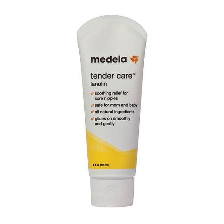 Crème Tender Care Lanolin Medela.