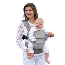 LILLEbaby - Porte-bébé et enfant Complete Airflow 6 positions - Bruine.