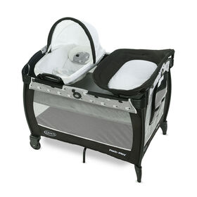 Parc de jeu Graco Pack 'n Play Close2Baby
