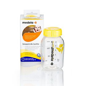 Medela Breastmilk Bottle 150ml - Single