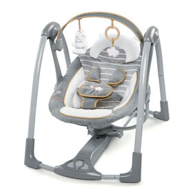 Boutique Series Swing 'n Go Portable Swing