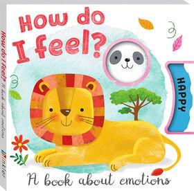 Livre sur les sentiments