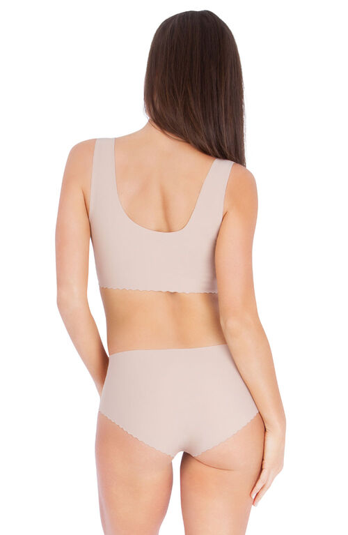 Belly Bandit Anti Panty Nude Size S
