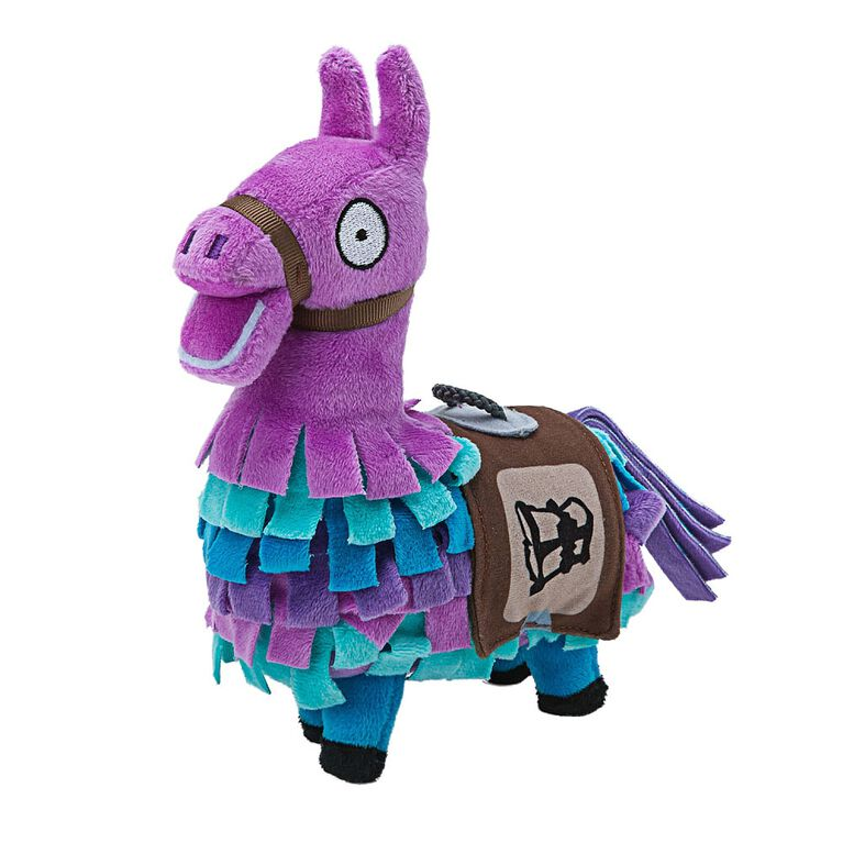 Fortnite 7inch Llama Loot Plush
