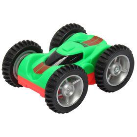 Super Flipper - Orange et Vert - R Exclusif