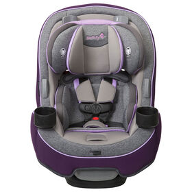 Safety 1st Grow and Go 3-in-1 Car Seat - Sugar Plum