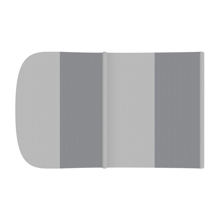 Foundations Gaggle 4 Roof Accessory, Gray Stripes