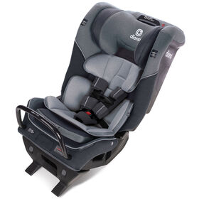 Radian 3Qx Latch All-In-One Convertible Car Seat - Grey Slate