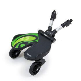 Bumprider Ride-on Board - Green