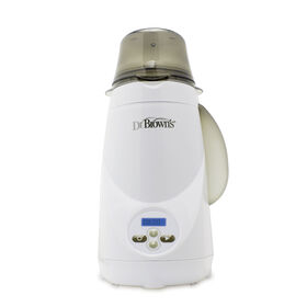 Dr. Brown's Deluxe Steam Bottle Warmer