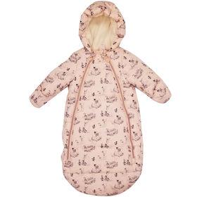 Baby Girl Bambi Winter Sack 0-6 Months