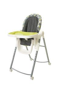 Chaise haute réglable de Safety 1st - Aqueous.